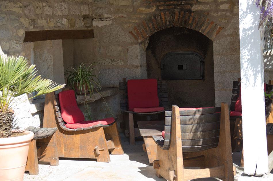 Moulin de la Serrée, gîte de charme à Nuits-Saint-Georges, Bourgogne