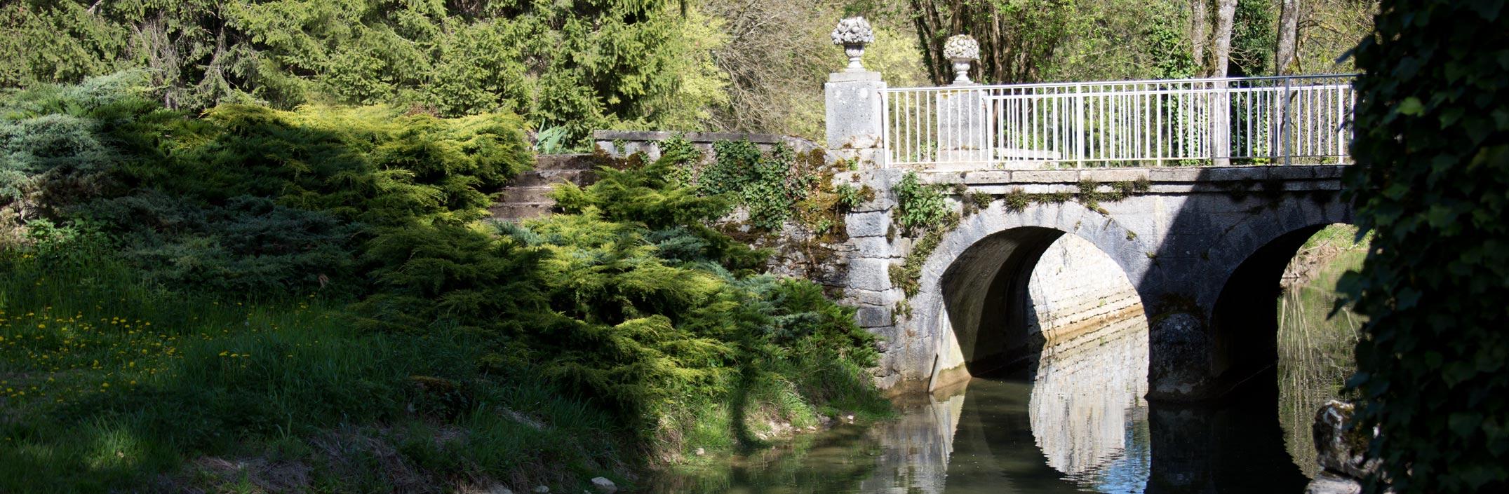 Moulin de la Serrée - Gîte de charme à Nuits-Saint-Georges